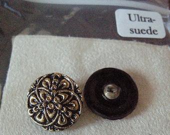 Fan Dangle earring Kit