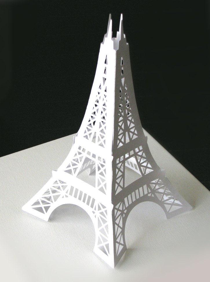 Eiffel Tower, The