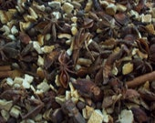 Mulling Spices for Mulled Wine or Cider 8 ounces, 2 cups