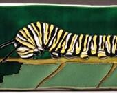 Caterpillar - Rough Cut