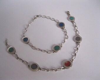 Pebble Bracelets - 5 pebbles