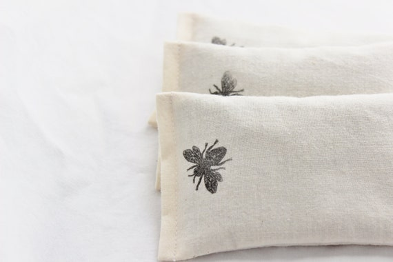 Reusable Lavender Dryer Sachets