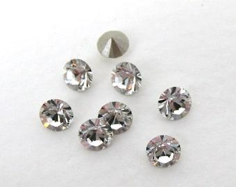 Swarovski Rhinestone ss20 Crystal Clear 20ss swa0275 (8)