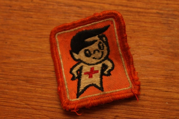 safety patch