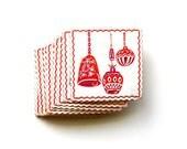 Lanterns for Coasters - Vintage Coasters