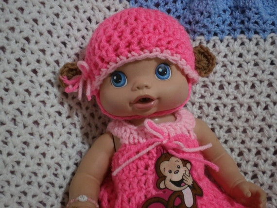 Items Similar To Clothes For Baby Alive 13 Inch Wet Amp Wiggles Doll