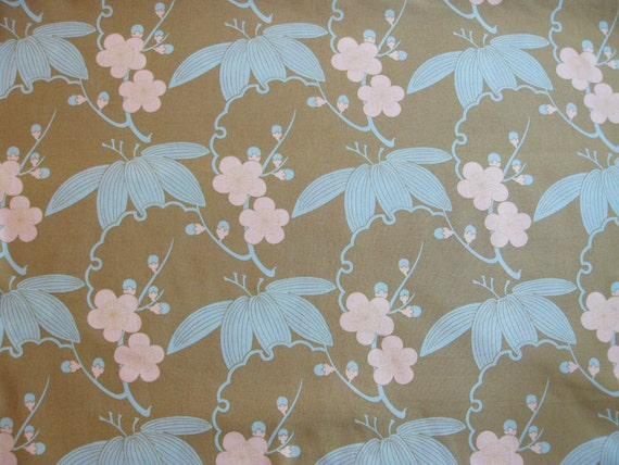 Sale - Fabric Destash - Amy Butler, Midwest Modern Collection, - 2 Yards fabric