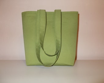 CinJas Medium Tote Bag