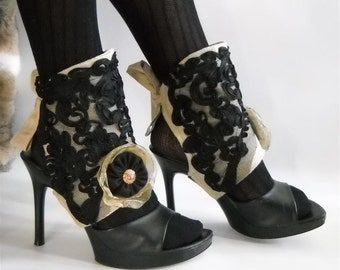 Made - to -order - Spats- ref.50s2-