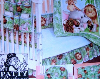 Simplicity Baby Room Ensemble 2006