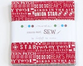 Mama Said Sew by Sweetwater for Moda - Charm Pack