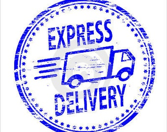 Express Delivery for Unicorn Horns- US only