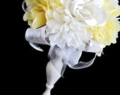 Custom Made Floral Ring or Ball for Candelabras MADE TO ORDER