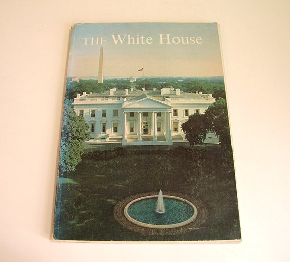 The White House, Vintage Book