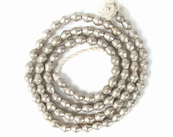 african beads Spacer beads Coptic beads Ethiopian beads jewellery making supply metal spacers