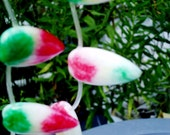 Candy Jade Teardrops