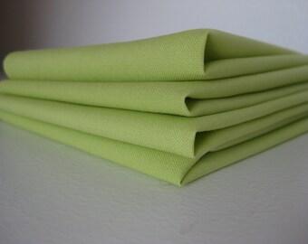Cloth Napkins - Sprout - 100% Cotton
