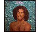 Glittered Prince Album