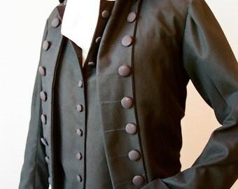 Men's 18th Century Coat