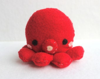 Squishy Octopus