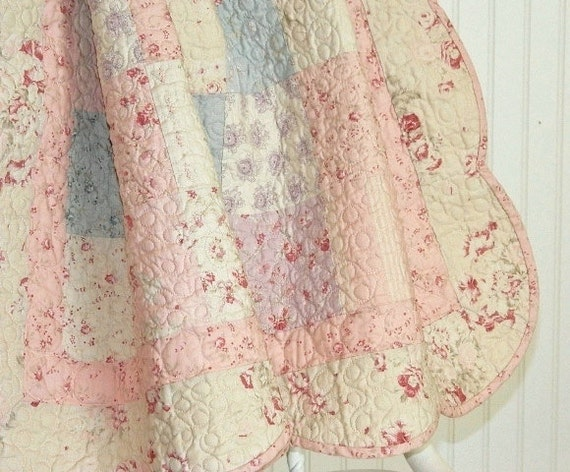 Baby Quilt - Athill Range