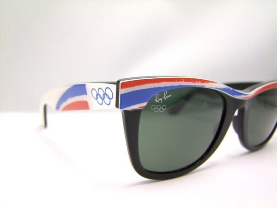 Glasses Frame Repair Brisbane : ray ban olympic