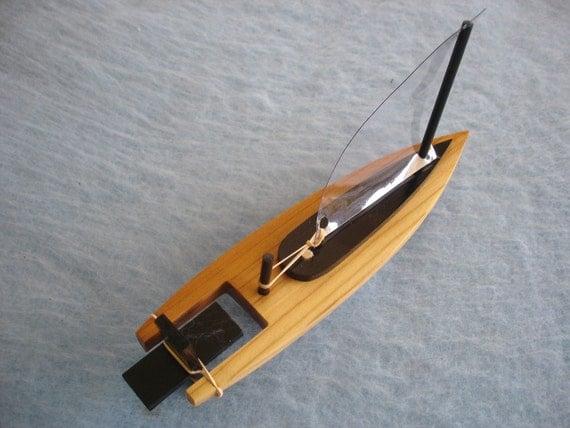 The Wind-Surfer Mini - Black