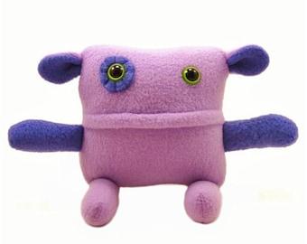 Nora Mini Creature