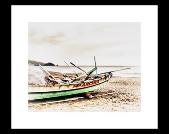 Sea Archer 8X10 Fine Art Print