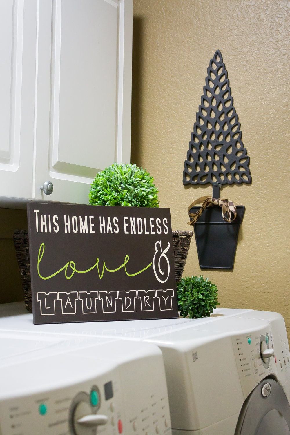 laundry room sign decor mud room by sassytalk on etsy