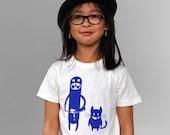 Brushmore kids T-shirt