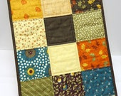 Autumn Table Runner Grand Finale