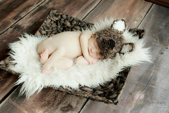 baby boy hat, baby girl hat, wolf hat, wolf, photo prop, big bad wolf, red riding hood, crochet animal hat, baby shower gift, costume