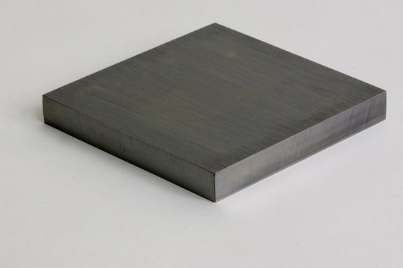 Steel Bench Block By Brendaschweder On Etsy