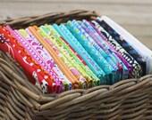 Cotton Quilting Designer Fabric Bundle