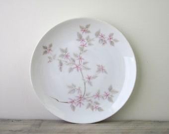 Cherry Blossom China Plate