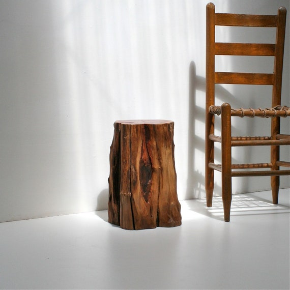 Tamarisk Stump Table