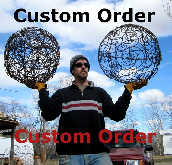 Custom Order Of 6 Elite  Kitchen Guards, A Double Trio of Beater Monkeys