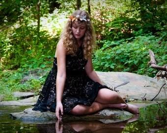 Reflection Dress