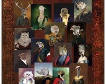 Renaissance Series, Set of 15 Art Postcards