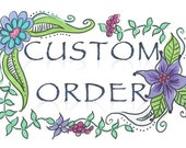 CUSTOM DESIGNED PLATE Wedding Signature Plate Guest Book Alternative Sign in plate Guestbook Platter