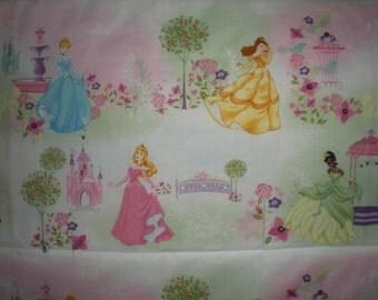 Disney Princesses Baby Blanket, Item B