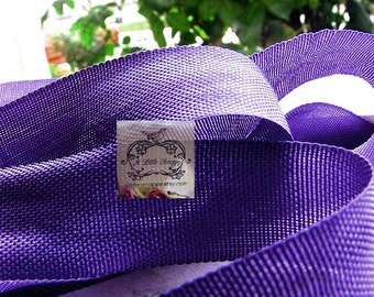 Rayon Seam Binding Ribbon Riviera Lilac