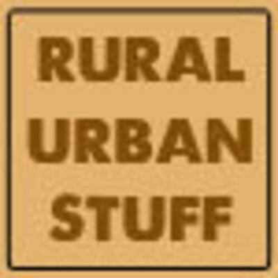 ruralurban
