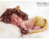 Lion Cub prop