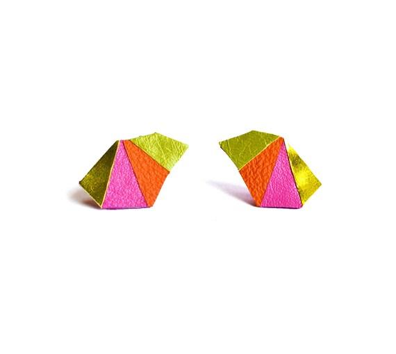 Triangle postals