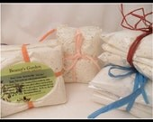SALE-Bath Milk Organic Soak- Set of 3- TAKE 15% OFF