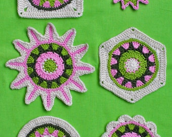 Paisley Pattern, Please - Knitting Paradise - Forum