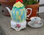 Teapot Cozy by Yarniwa