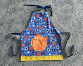 Childs Sports Apron